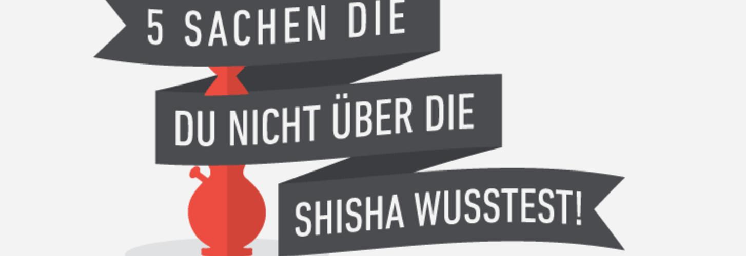 Shisha Infografik Thumbnail