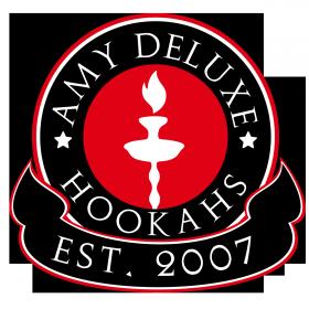 AMY Deluxe Logo
